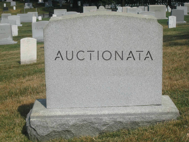 Auctionata closes after burning $95.6 million in venture capital