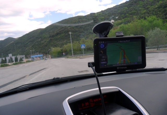 Prestigio GPS Navigation