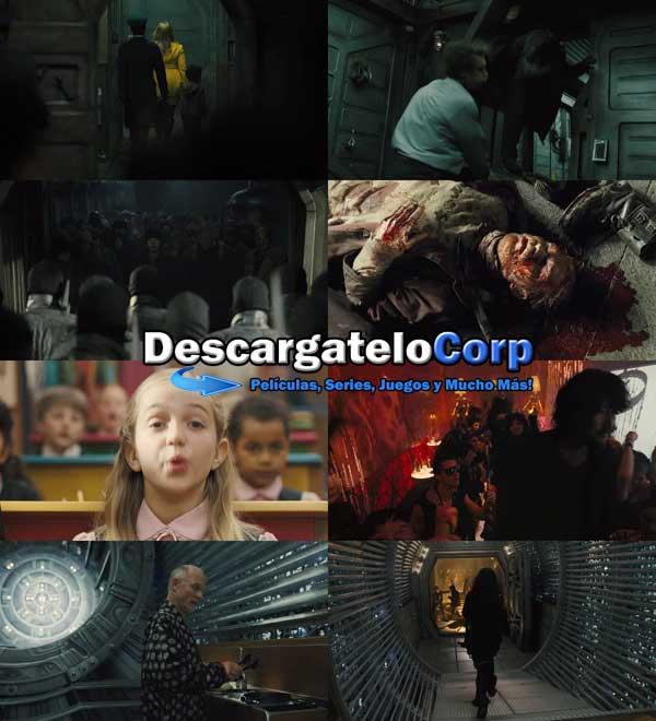 Descargar Rompenieves DVDRip Latino