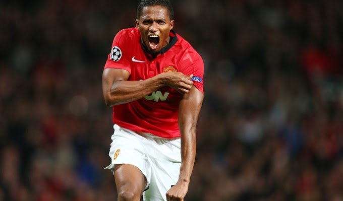 Cuánto gana Antonio Valencia en el Manchester United