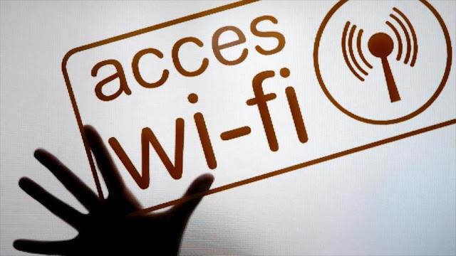 ¿Sabes cómo identificar quién está robando tu conexión de Wi Fi?