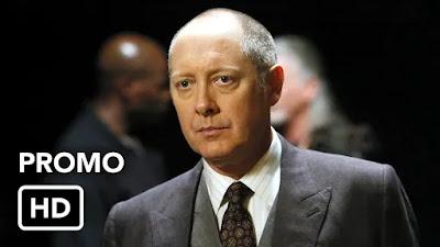 Lista Negra Episódio 06 da quarta temporada, ás 01:09 na Globo - 01/05/2019
