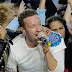 Coldplay recebe Beyoncé e Bruno Mars para uma performance explosiva no Super Bowl