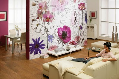Vinyl Wall Decals and Stickers