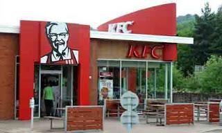 Lowongan Kerja Crew Restaurant KFC Jakarta