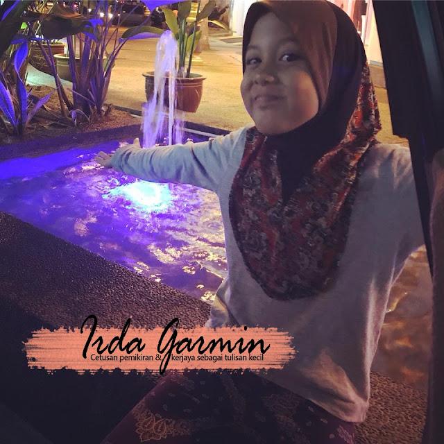 My Journey:Personal Review Hotel Merdeka Kluang.Johor