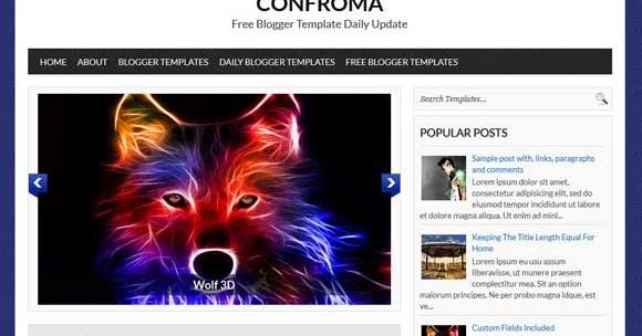 Confroma
