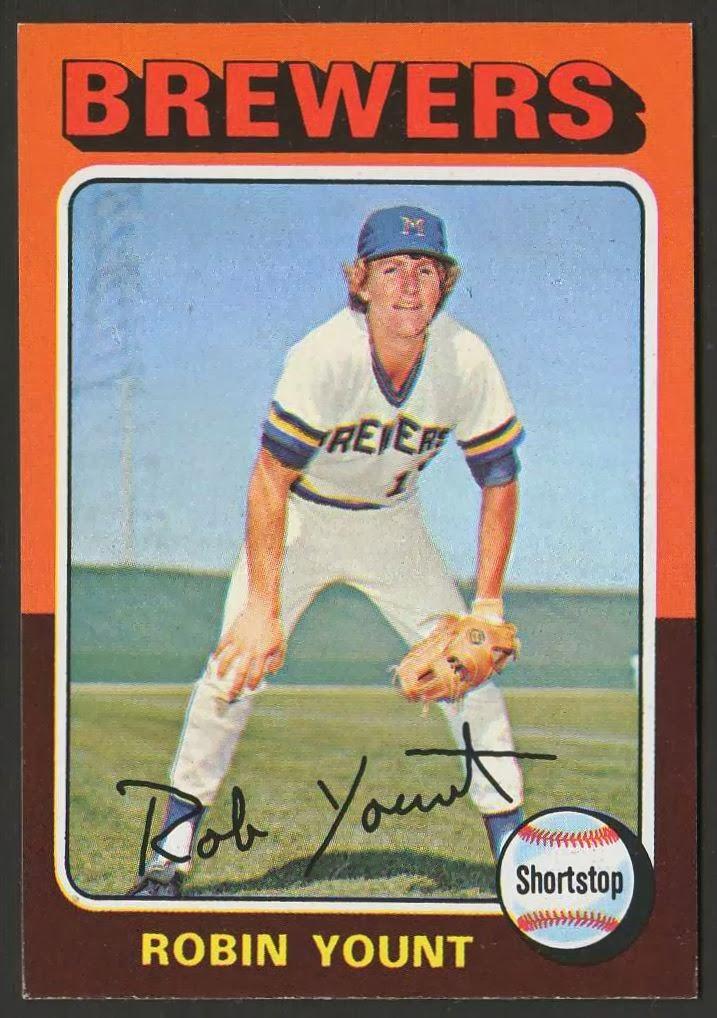 Baseball Card News By Deanscardscom 1975 Topps Mini Complete Set