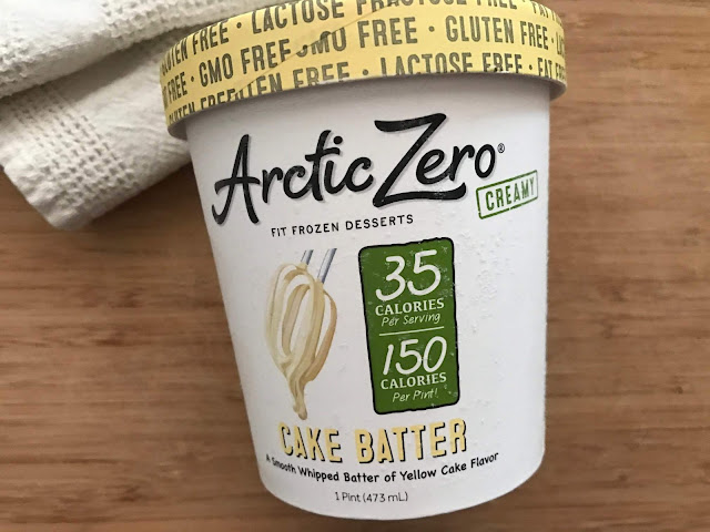 arctic zero lactose free fat free non GMO kosher gluten free low gylcemic ice cream vegetarian food allergies sensitivities