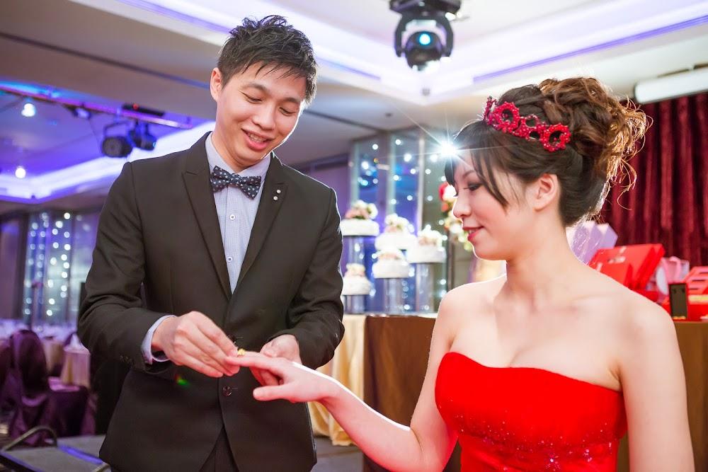 推薦華漾大飯店(美麗華)婚宴