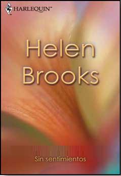 Helen Brooks - Sin sentimientos
