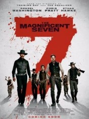 The Magnificent Seven (2016) HDRip 700MB