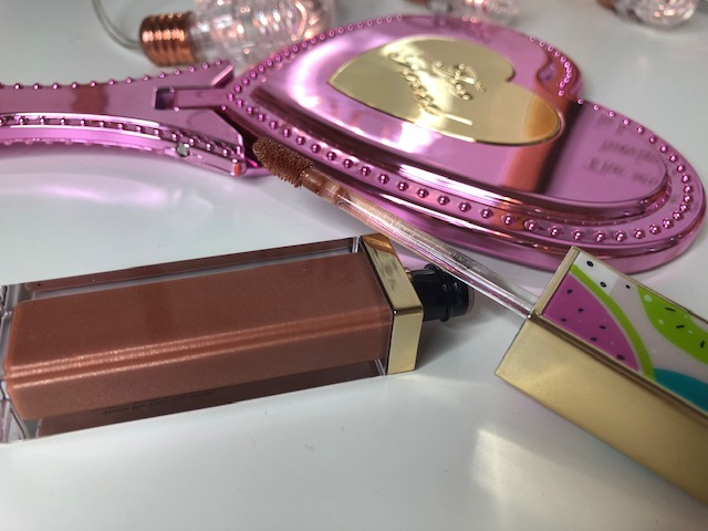 Too Faced Tutti Frutti Comfort Lip Glaze