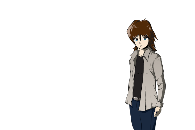 "For Ambergris ""Cassidy"" Sprite"