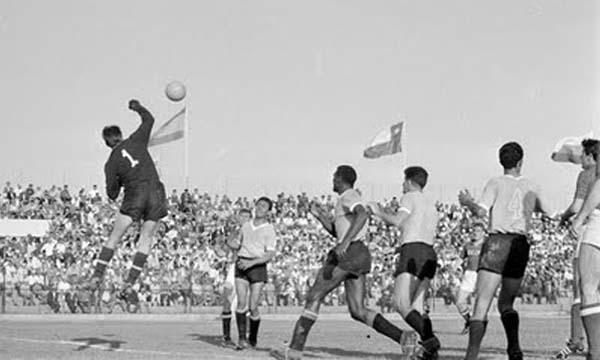 Uruguai jogo