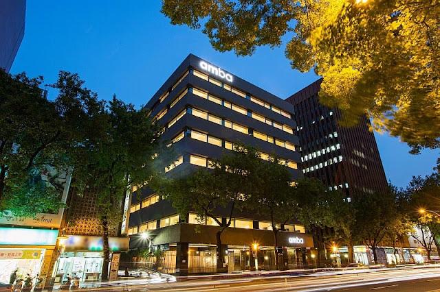 台北中山意舍酒店 Amba Taipei Zhongshan