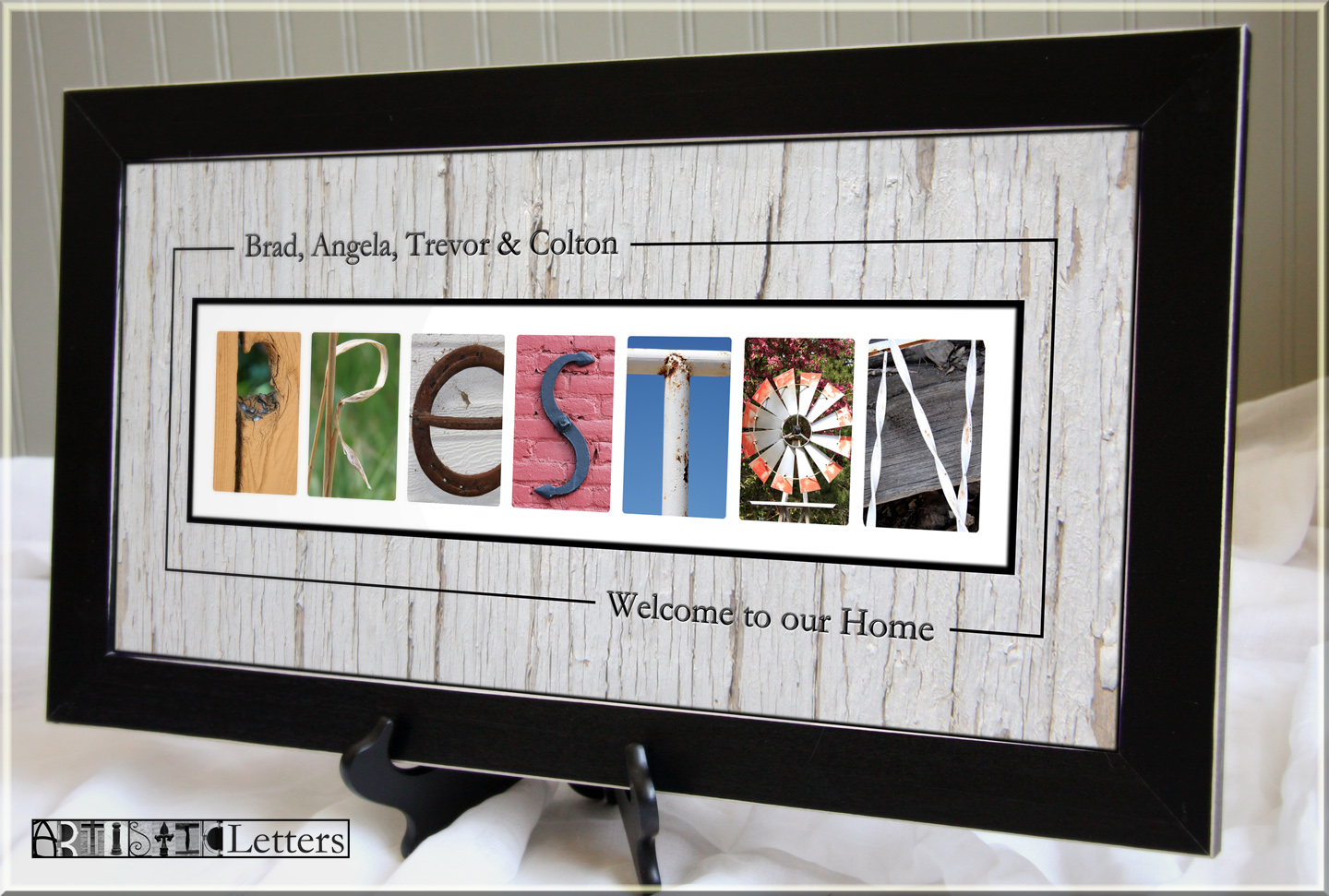 Alphabet Photography By Artisticletters Framed Alphabet