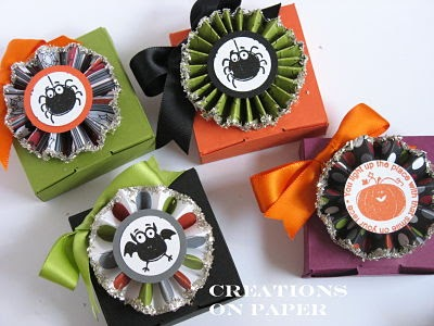 halloween paper craft ideas creations on paper bitty box 4617