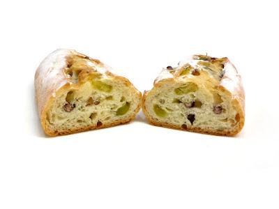 2種のあずきの直焼きブレッド | パリクロアッサン