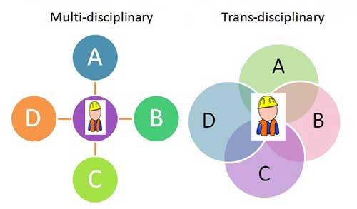 Pengertian Transdisiplinaritas