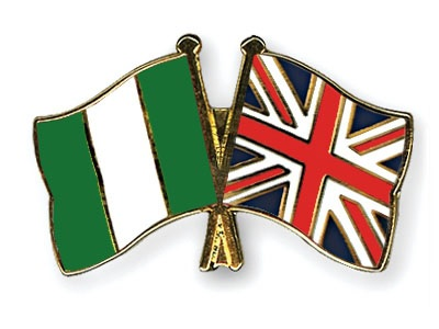 Nigeria, Britain join forces against treasury looters