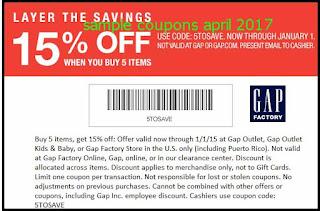 Target coupons for april 2017