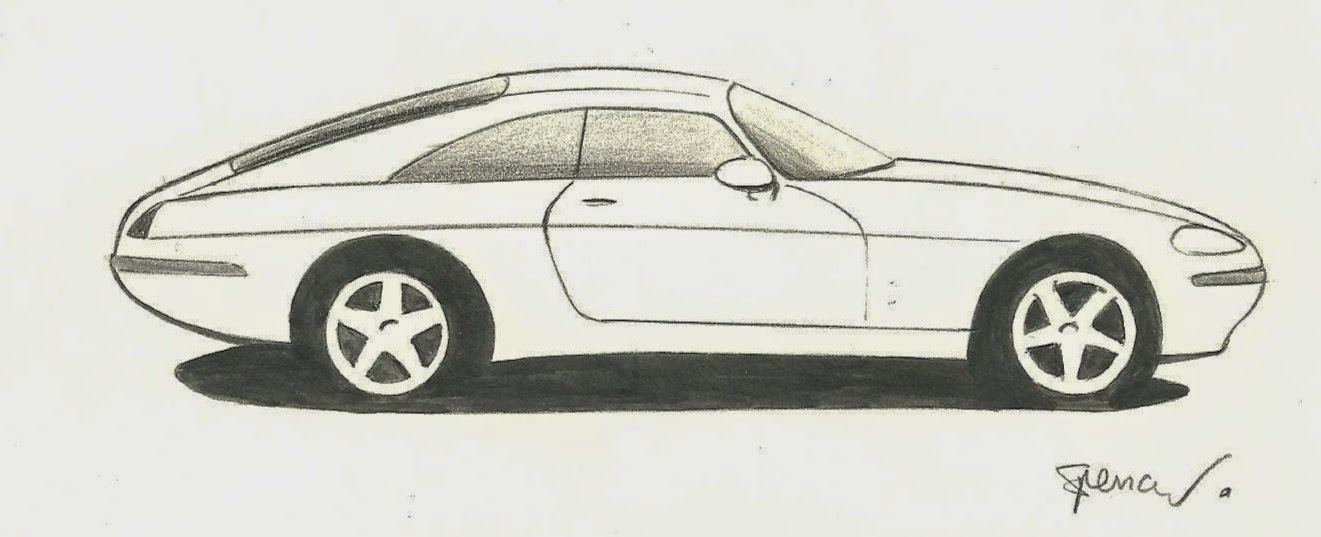Drivingandlife Jaguar Tails Part Three Fixing The Focus