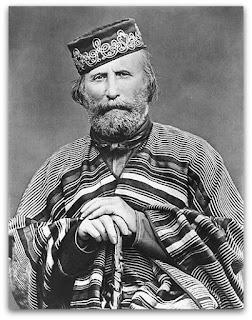 Giuseppe Garibaldi, em 1866