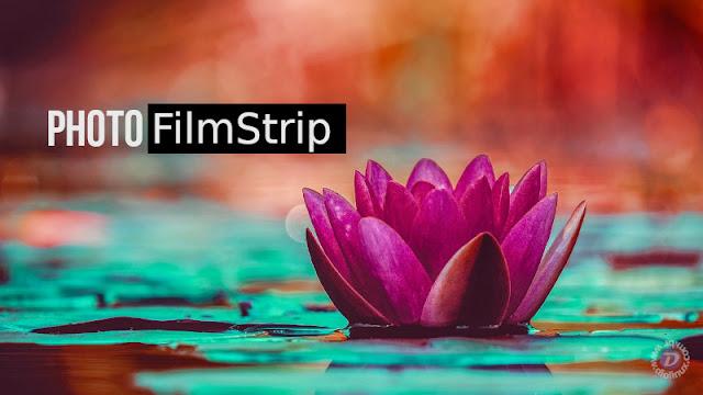 PhotoFilmStrip, o programa que cria filmes à partir de imagens