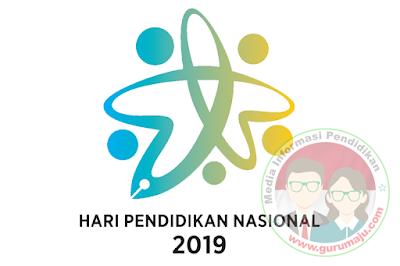 Pedoman Upacara Peringatan HARDIKNAS 2019