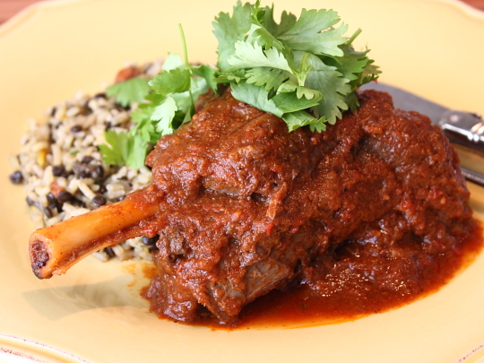 Food wishes video recipes lamb shank vindaloo be careful what you off the wall stuff i say in the videos i dont get that much negative email but one of the more common complaints is dude wheres the indian food forumfinder Gallery