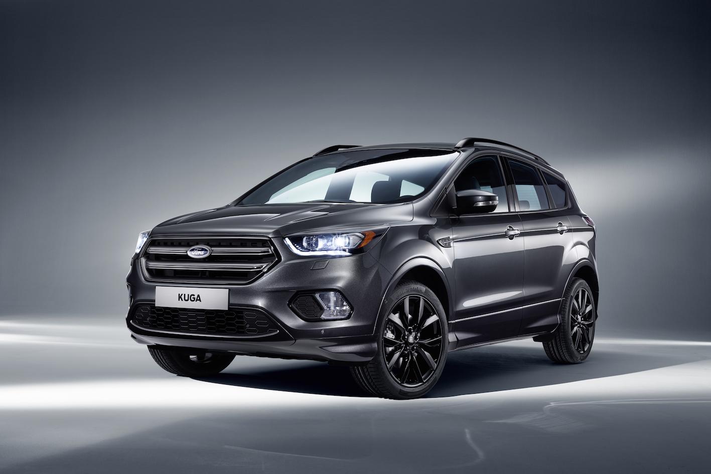 Ford bringt den Kuga neu | Fahrspass24