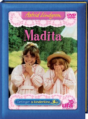 Madita. 10 series.