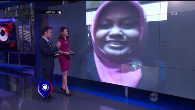 Video Journalism di NET TV