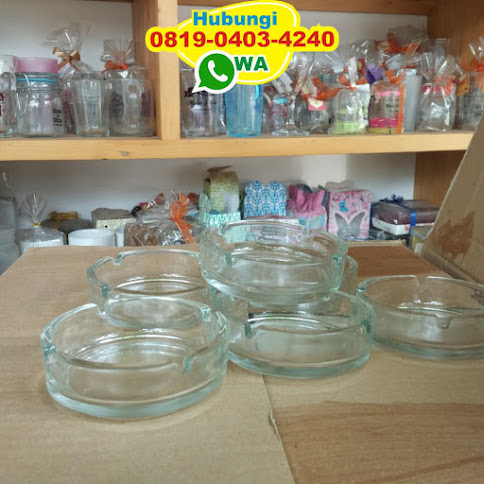 toko souvenir asbak reseller 53243