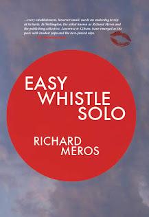 Richard Meros Easy Whistle Solo