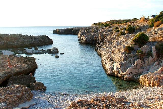 Spiagge poco conosciute in Sicilia