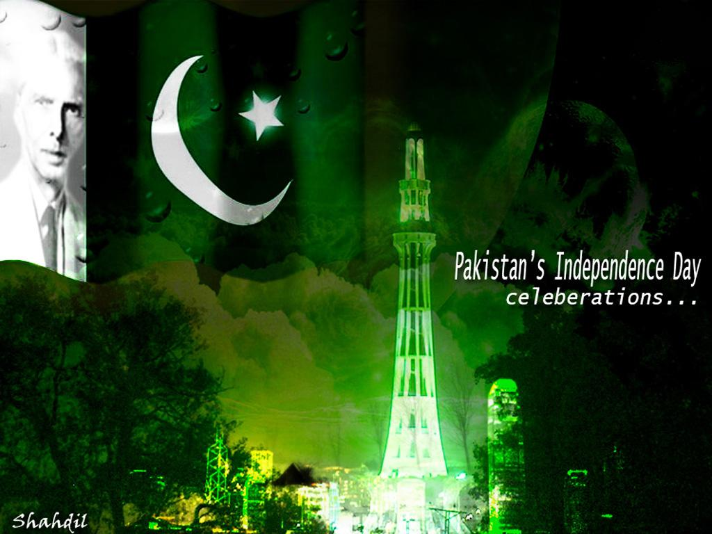 Independence Day Mobile Wallpapers: Top 10 HD Computer And Mobile Pakistani Flags Wallpapers