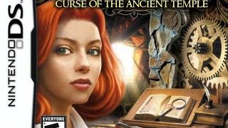 Chronicles of Mystery: Curse of the Ancient Temple [NDS] [Español] [Mega] [Mediafire]