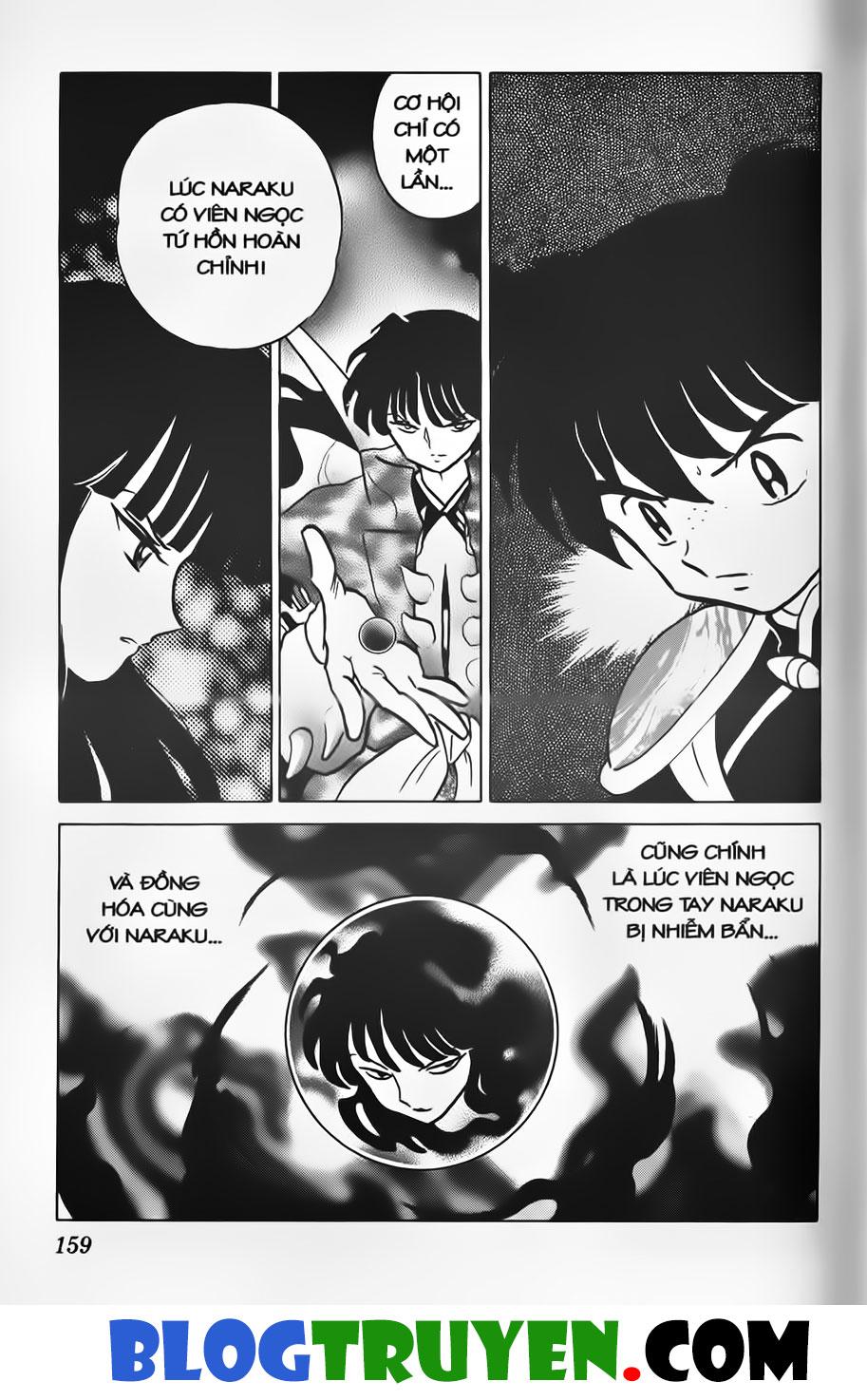 Inuyasha vol 38.9 trang 10