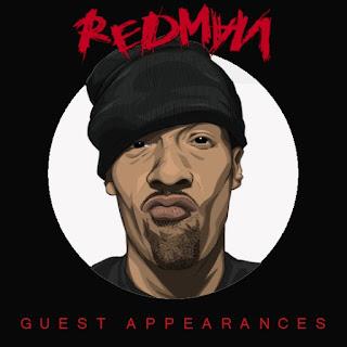 b52e5f108f2aa Redman - Guest Appearances (Bootleg)