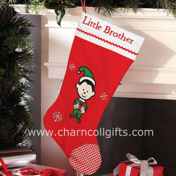 Personalized Store: Christmas Socks Collection