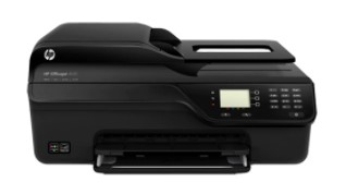 HP Officejet 4610 All-in-One Printer series Download Drivers and Software