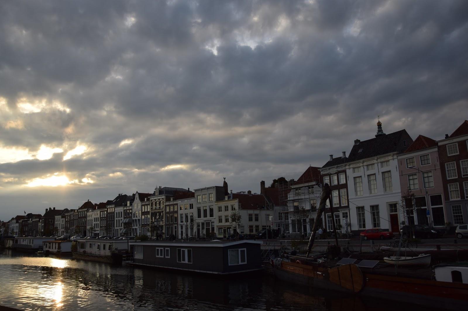 Middelburg kanał