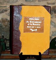 livre relié