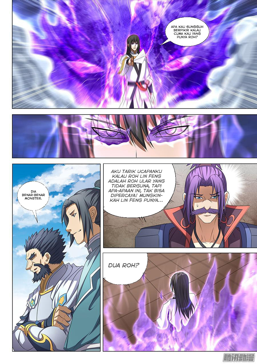 Komik god martial arts 041.5 - chapter 41.5 42.5 Indonesia god martial arts 041.5 - chapter 41.5 Terbaru 6 Baca Manga Komik Indonesia