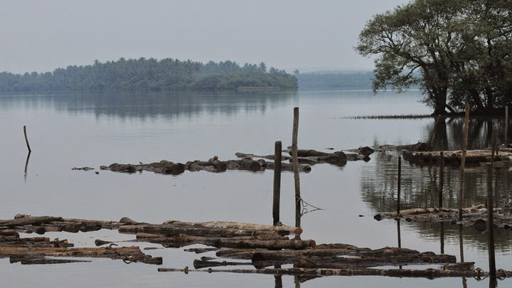 God S Own Country Kerala Backwater Tourism Of Kerala