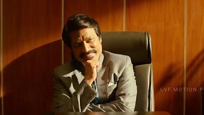 SJ Surya Desktop HD Picture In Mersal