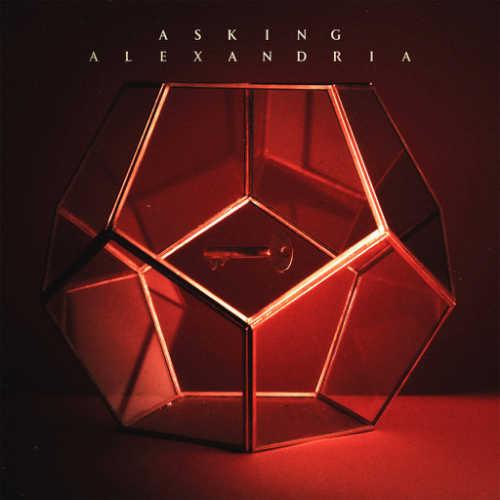 ASKING ALEXANDRIA: Οι λεπτομέρειες του επερχόμενου album και trailer νέου κομματιού