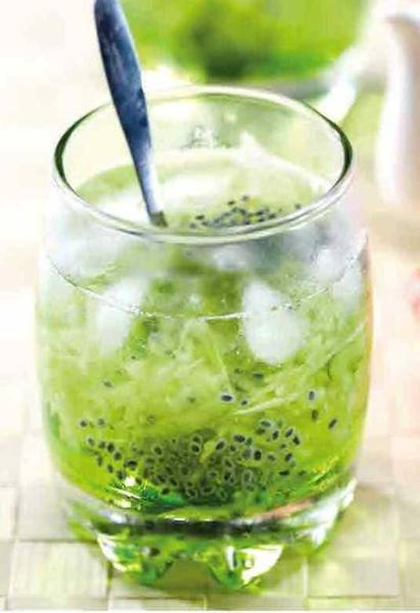 12 Manfaat Minuman Lidah Buaya Untuk Kesehatan